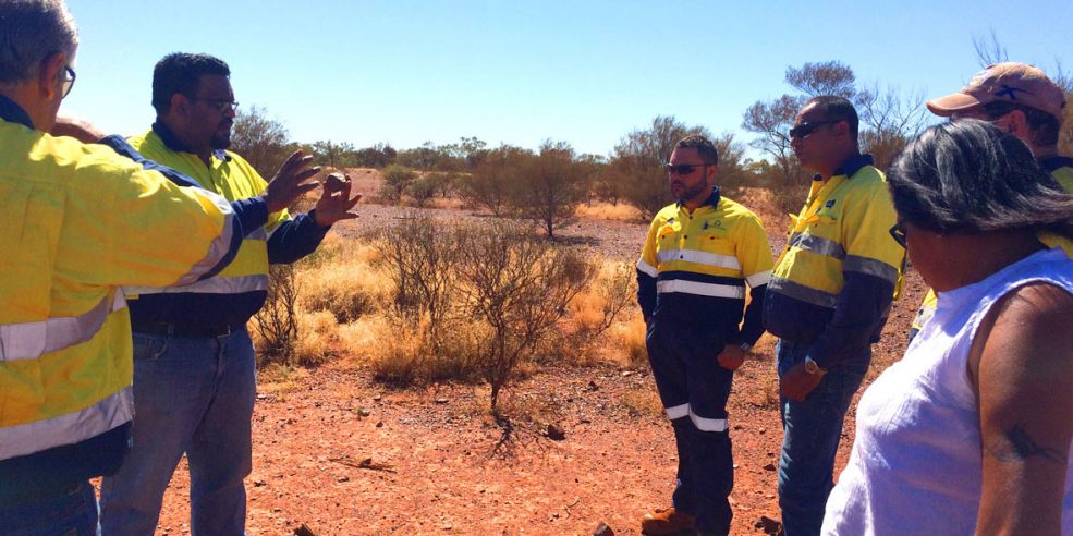 OVER 30 000 MEMBERS OF PILBARA WORKPLACES TRAINED IN THE LAST TEN YEARS